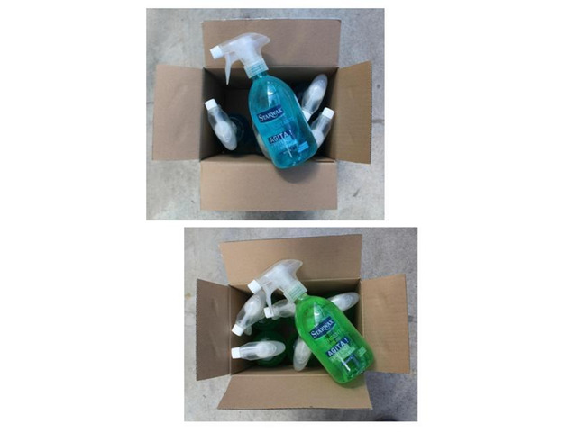 Stock detergenti per la casa 2000pz - 6