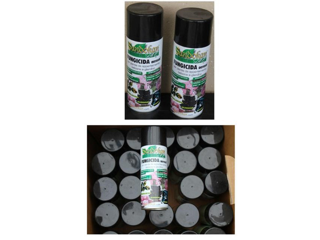 Stock concimi e repellenti 11663 pz - 4