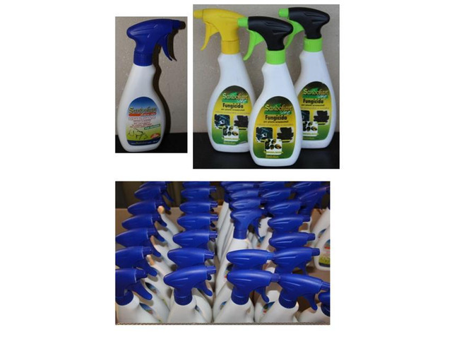 Stock concimi e repellenti 11663 pz - 5
