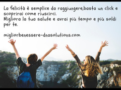 Lavora da casa con DNA Solutions