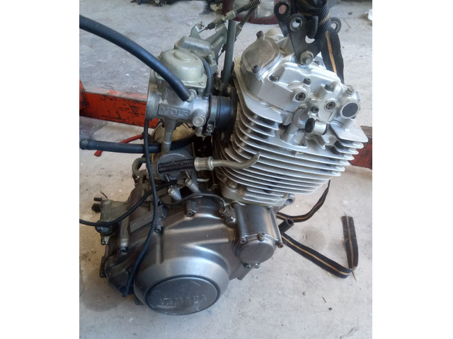 Motore Yamaha XT 600 anno 1991 3TB