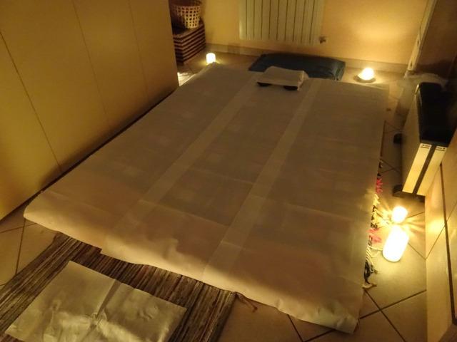 massaggi  rilassanti - 1/2