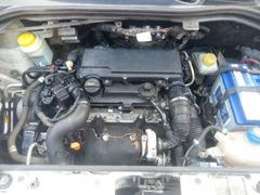 Motore Citroen Nemo 1400 HDI 8HS