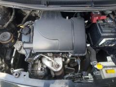 Motore Toyota Taris 1.0 anno 2007 1KR FE
