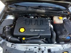 Motore Opel Astra 1.9 CDTI Z19DT anno 2007
