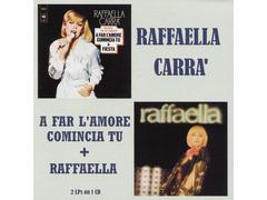 Vendo rari CD di Raffaella Carra