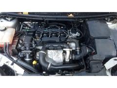 Motore Ford Focus 1600 TDCI HHDA