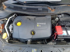Motore Renault Megane 1500 DCI anno 07 K9KG7