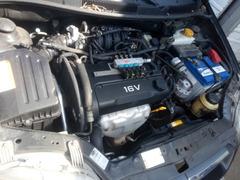 Motore Chevrolet Kalos 1400 16v F14D3