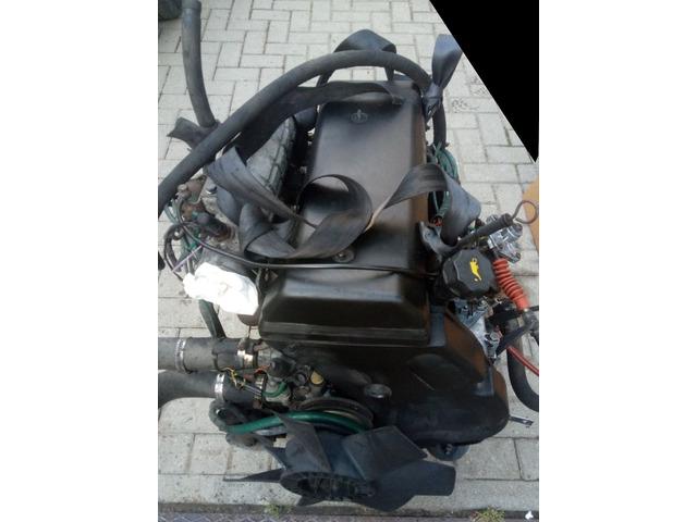Motore Iveco Daily 2500 Diesel aspirato 8140.07