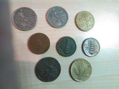 monete lire italiane