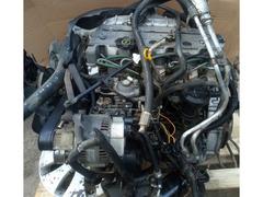 Motore Jeep Cherokee XJ 2.5 TD 1996 M50 VM35B