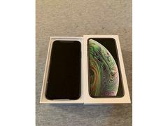 Apple iPhone XS Max - 64GB - Grigio Siderale
