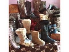 Stok di scarpe