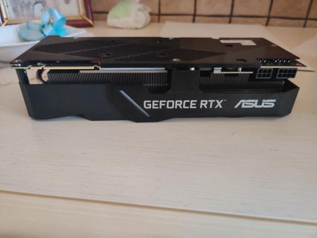 Asus GeForce RTX 2070 super evo 8 gb - 2/3