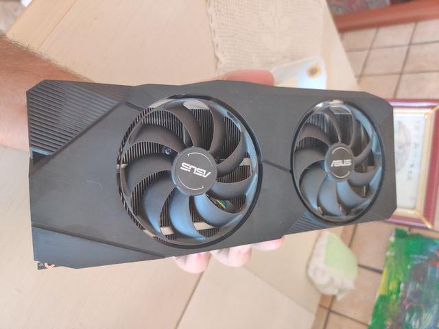 Asus GeForce RTX 2070 super evo 8 gb - 3/3