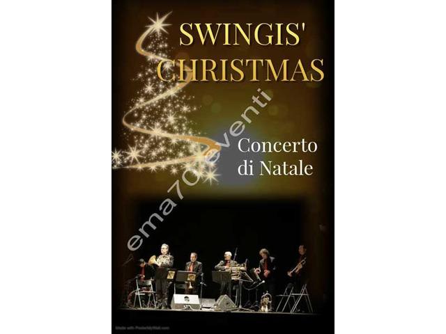 SWINGIS' CHRISTMAS