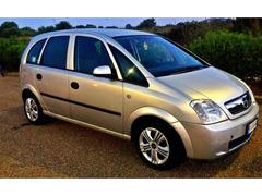 Opel Meriva 1.4 GPL / Benzina - 2009 - 127mila Km