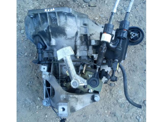 "Cambio Ford Focus 1800 TDCI ""07 (KKDA)"