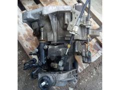 Cambio Fiat Idea 1200 16v (frizione idraulica)