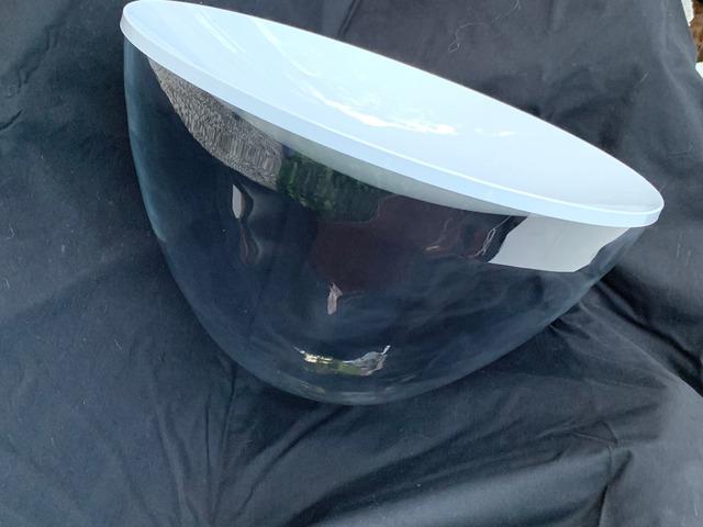 Ricambio vetro TACIA con diffusore