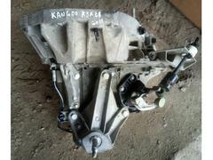 Cambio Renault Kangoo 1500 DCI anno 2011 (K9KE8)