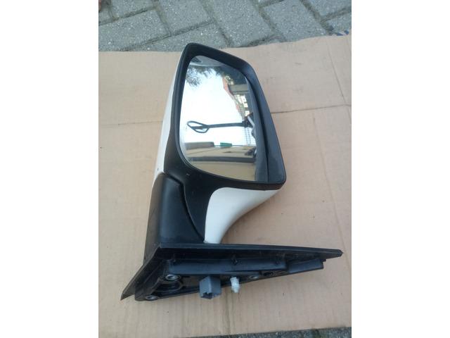 Specchietto retrovisore sx Hyundai IX20 2013
