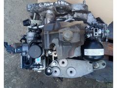 Cambio ROBOTIZZATO Fiat Grande Punto 1.3 Mjet 66KW