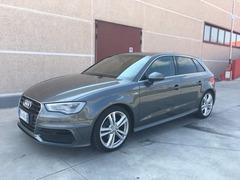Audi A3 SPB 1.6 TDI Stronic Amb