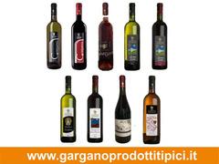 I vini del Gargano - Tenute Cantine Cimaglia - Vieste
