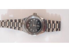 orologio breil donna fine anni 70