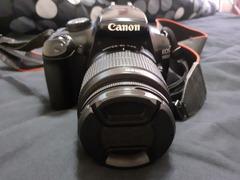 Reflex Canon EOS 1200D - Nero + Obiettivo