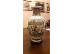 vaso cinese primi 900