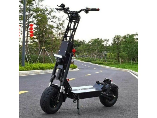 scooter elettrico - 1