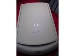 Scanjet HP 2400