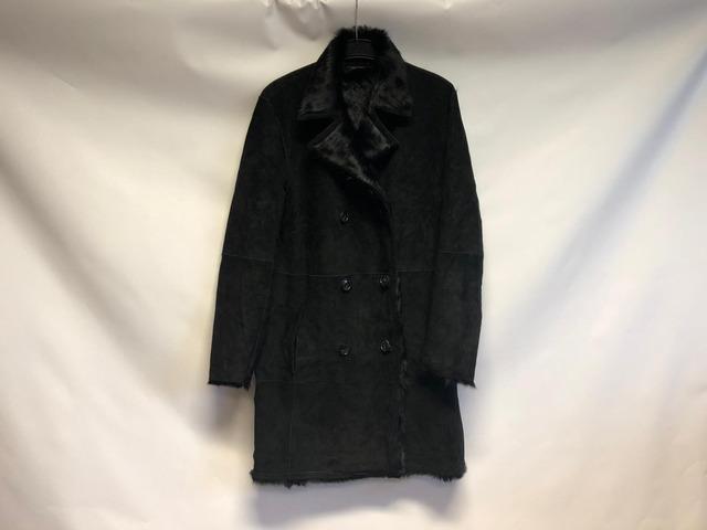 Cappotto nuovo in pelle Hugo Boss