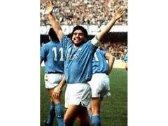Partite storiche del Napoli e di Maradona e servizi campionati