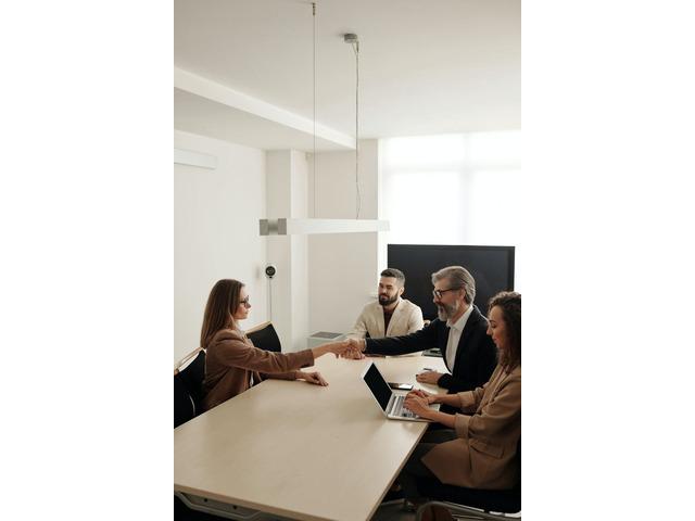 Venditore digital marketing – TVD169