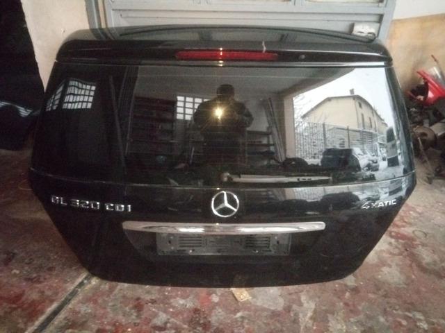 Portellone con lunotto Mercedes GL X164