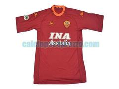 Maglia as roma 2000-2001 online