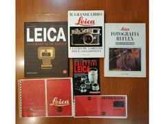 Leica 35 mm pubblicazioni di collezionismo