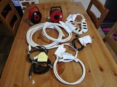 Prolunghe e Accessori Antenna, Telefono, Elettricità