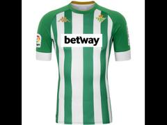 Real Betis camiseta de local 2020-2021