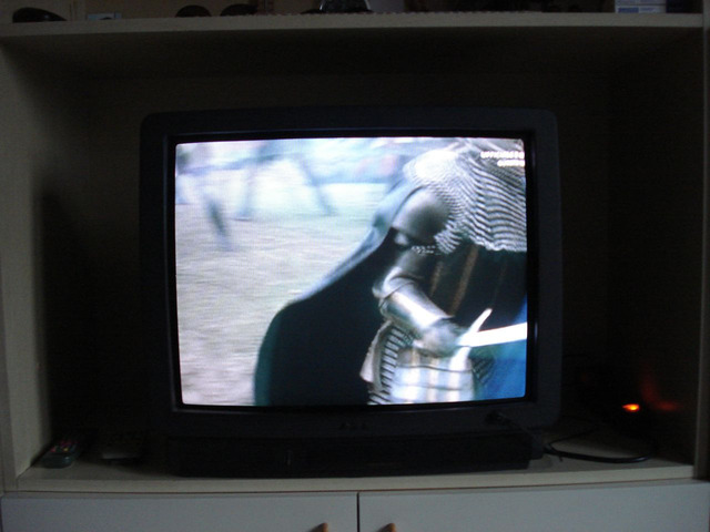 Televisore MIVAR - 1