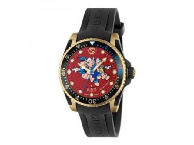 Orologio Donna Gucci YA136325 (Ø 40 mm) prezzo conveniente