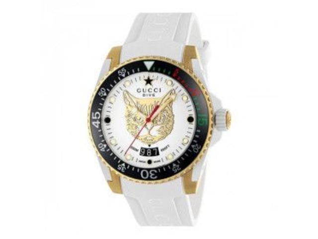 Orologio Uomo Gucci YA136322 (40 mm) prezzo conveniente