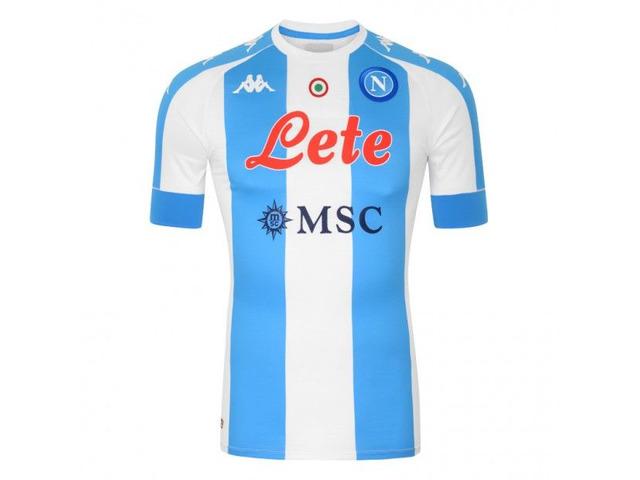 maglia napoli 2020-2021 special - 1