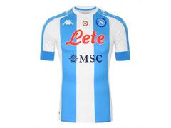 maglia napoli 2020-2021 special