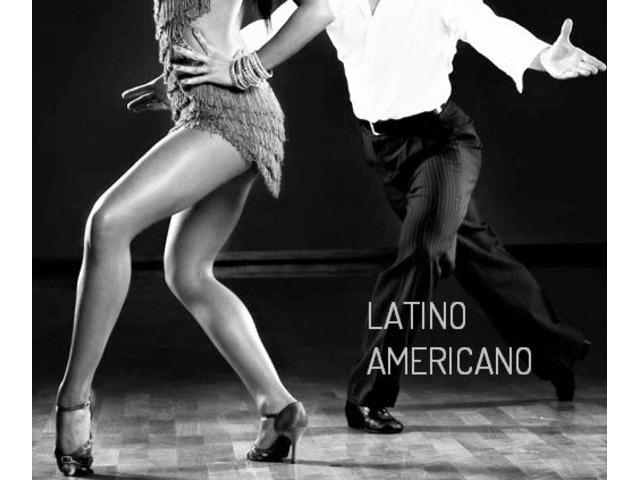 Balli liscio e latino americani - 1
