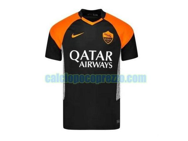 Nuova maglia roma 2021